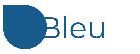 L'influence de la couleur : Bleu
