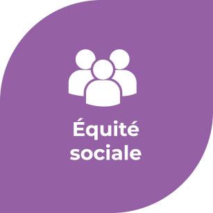 Équité sociale